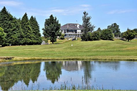 Loughrea Golf Club, Loughrea, Ireland