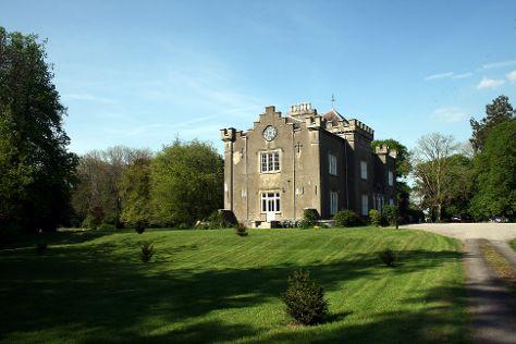 Shankill Castle, Paulstown, Ireland
