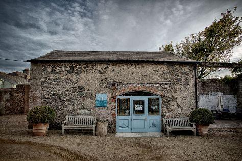 The Boat Yard Gallery, Greystones, Ireland