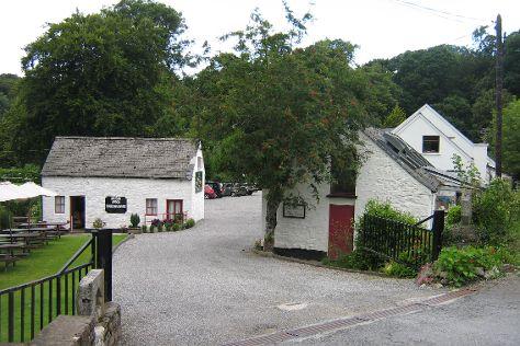 Glendalough Village