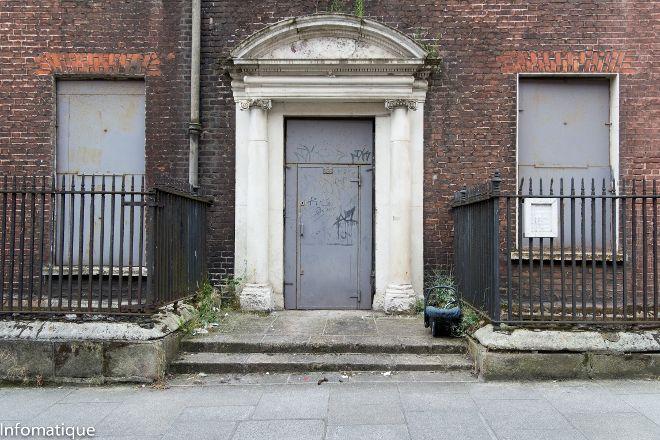 14 Henrietta Street, Dublin, Ireland
