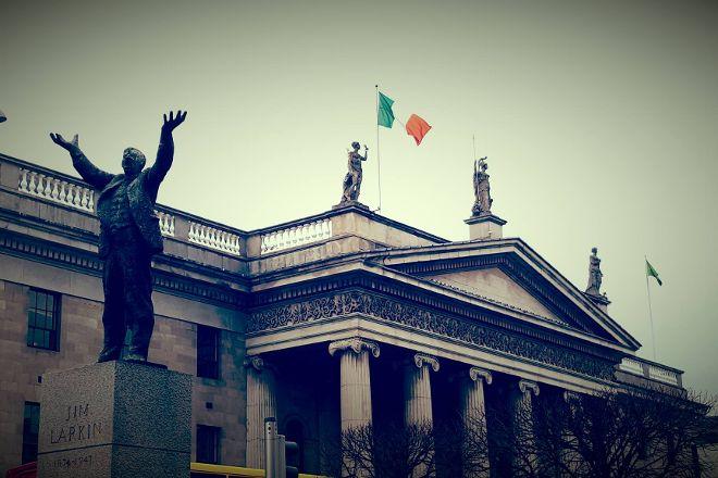1916 Rising Walking Tours, Dublin, Ireland