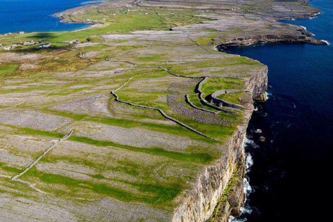 Aran Islands day tour, Dublin, Ireland