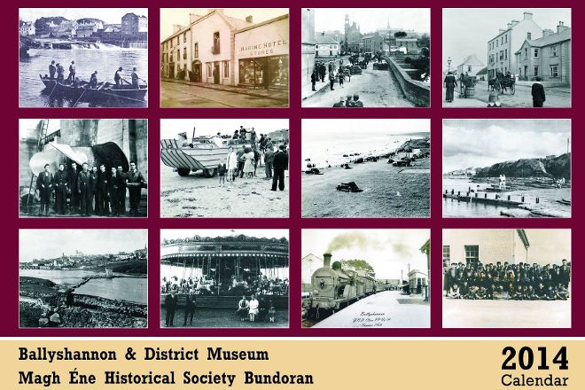 Ballyshannon and District Museum, Ballyshannon, Ireland