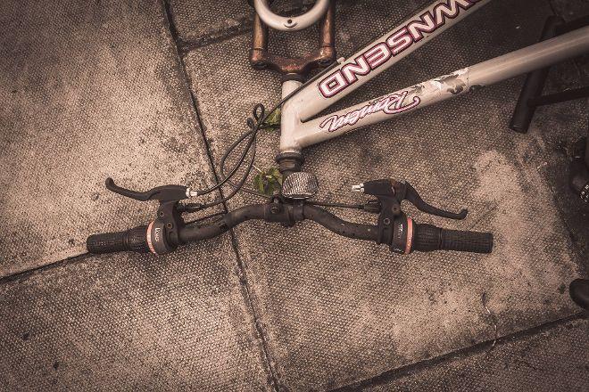 Bike Hire Dublin, Dublin, Ireland