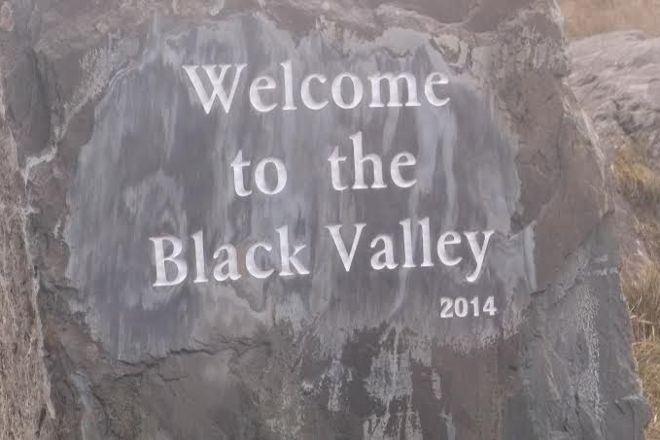 Black Valley, Killarney, Ireland