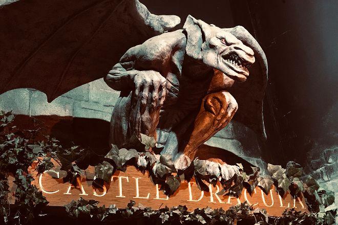 Bram Stoker's Castle Dracula Dublin, Dublin, Ireland