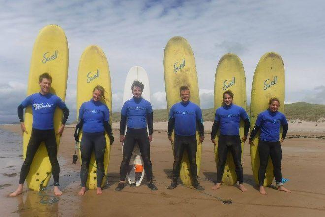 Bundoran Surf Co, Bundoran, Ireland