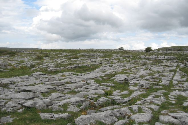 Burren Exposure, Ballyvaughan, Ireland