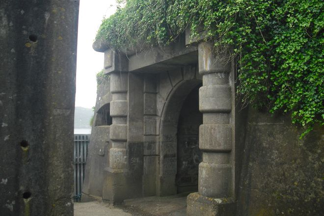 Camden Fort Meagher, Cork, Ireland