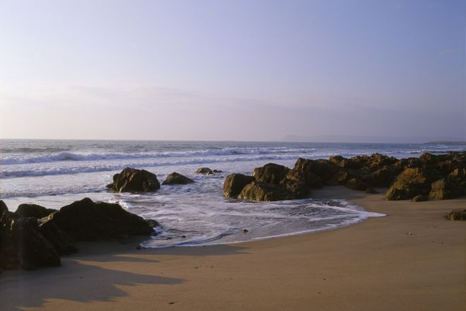 Clonea Beach, Dungarvan, Ireland