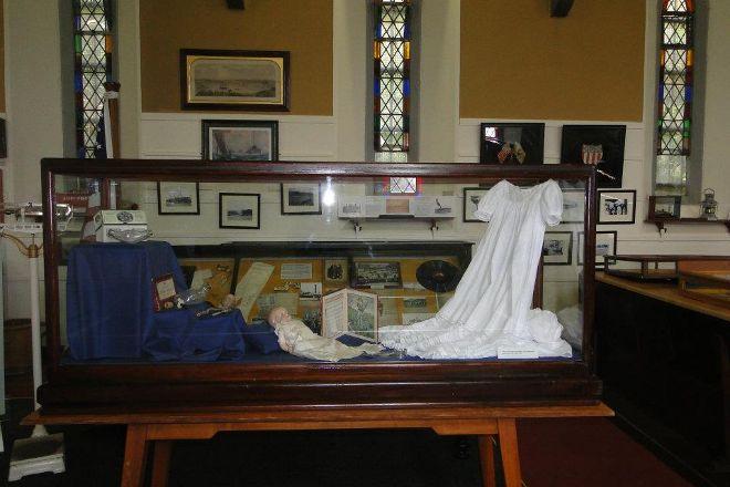 Cobh Museum, Cobh, Ireland