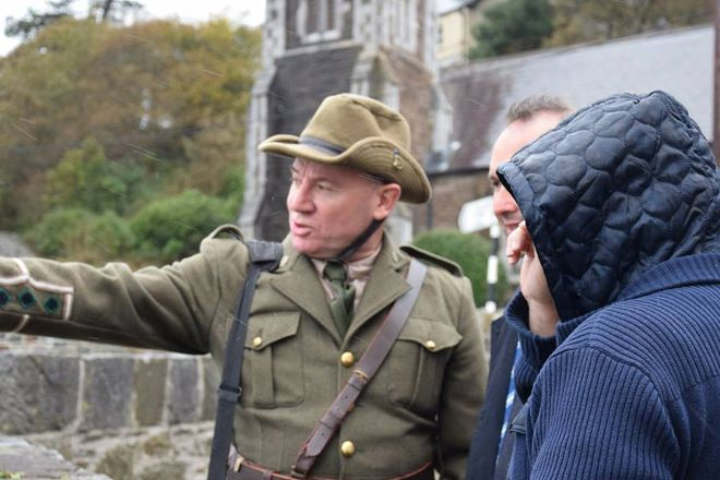 Cobh Rebel Walking Tours, Cobh, Ireland