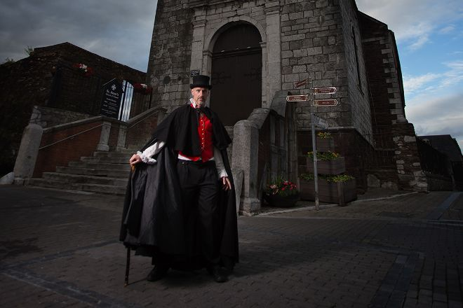 Cork Ghost Tour, Cork, Ireland