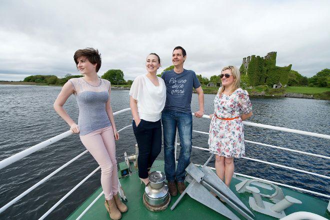 Corrib Princess River Cruise, Galway, Ireland