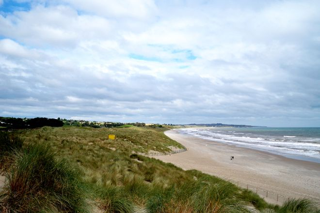 Curracloe Beach, Curracloe, Ireland