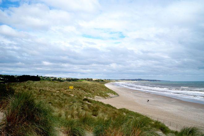 Curracloe Beach, Curracloe, Ireland