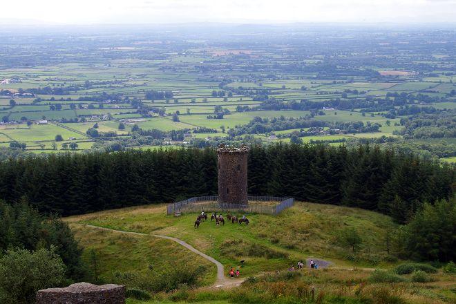 Devil's Bit, Templemore, Ireland