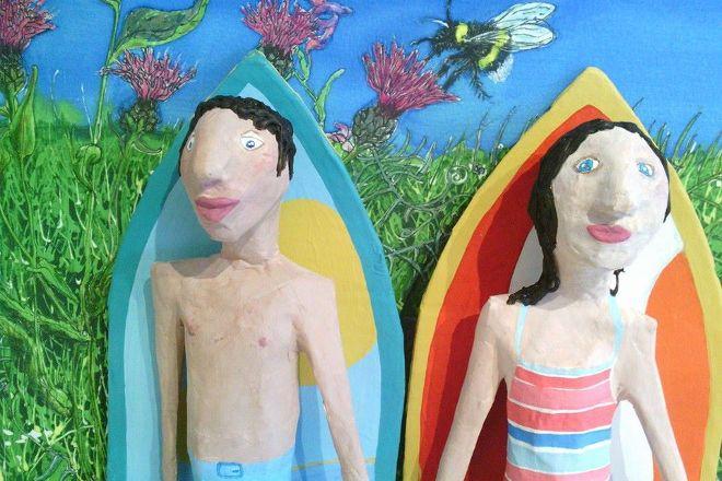 Dingle Artworks, Dingle, Ireland