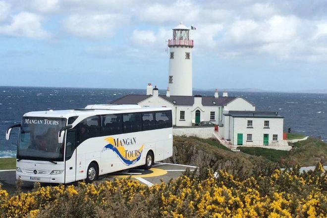 Donegal Tours, Letterkenny, Ireland