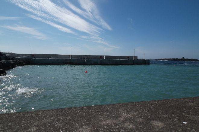 Doolin Pier, Doolin, Ireland