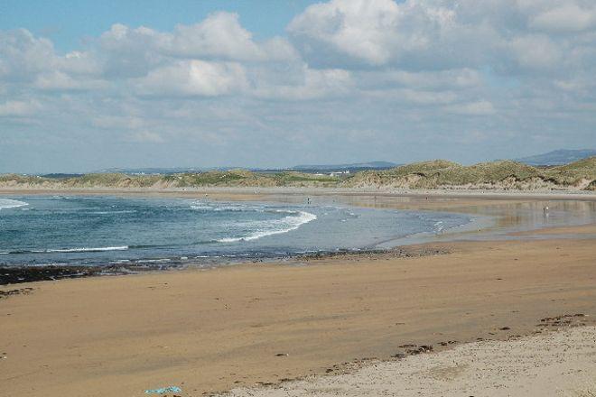 Doughmore Bay, Doonbeg, Ireland