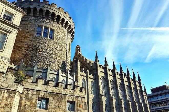 Dublin Loyal Guided Walking Tours, Dublin, Ireland