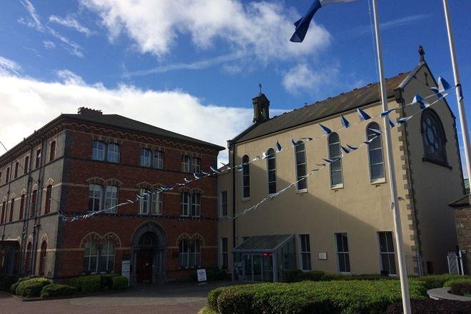 Edmund Rice Heritage Centre, Waterford, Ireland