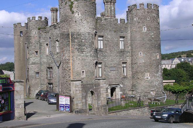Enniscorthy Castle, Enniscorthy, Ireland