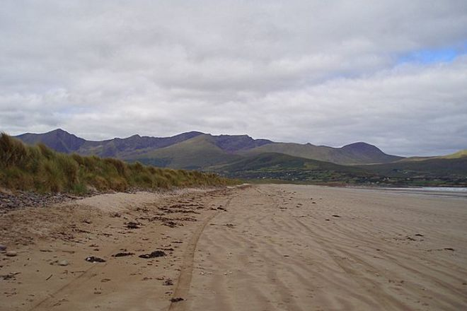 Fermoyle Beach, Dingle, Ireland