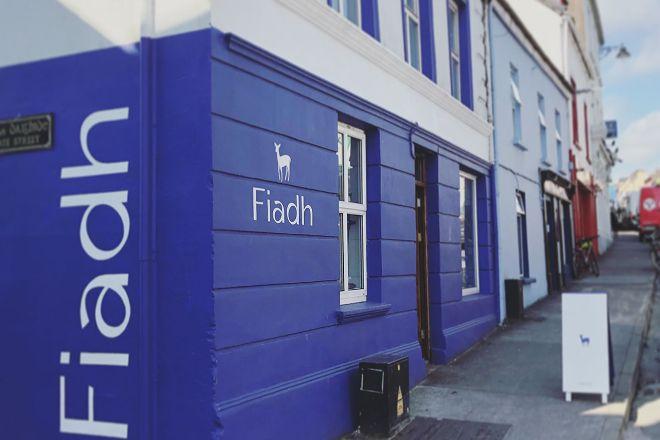 Fiadh Woven Design, Dingle, Ireland