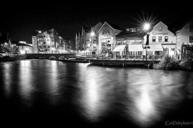 Garavogue, Sligo, Ireland