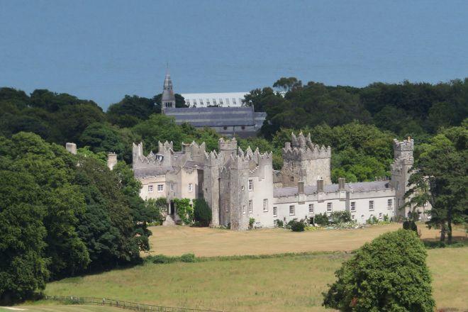 Howth Castle, Howth, Ireland