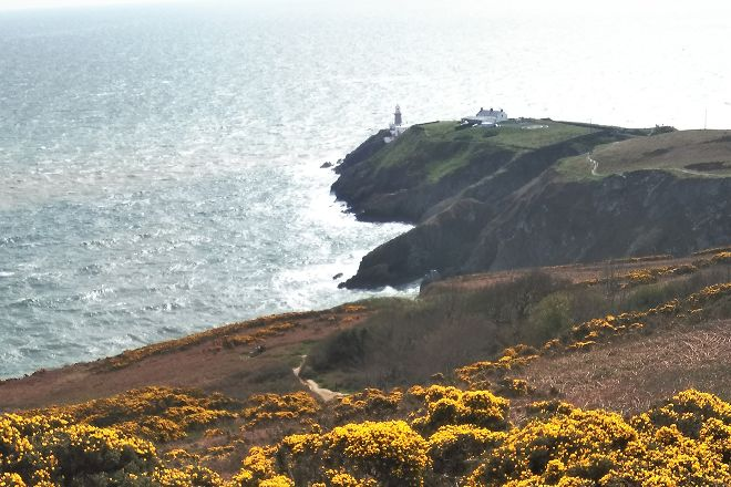 Howth Walking Tours, Howth, Ireland