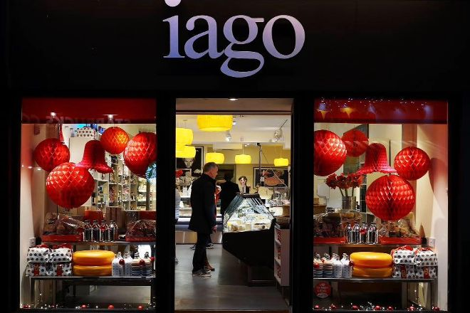 Iago, Cork, Ireland