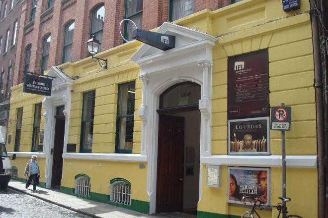 Irish Film Institute, Dublin, Ireland