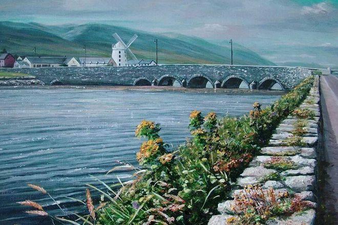 Jane Hilliard Gallery, Tralee, Ireland