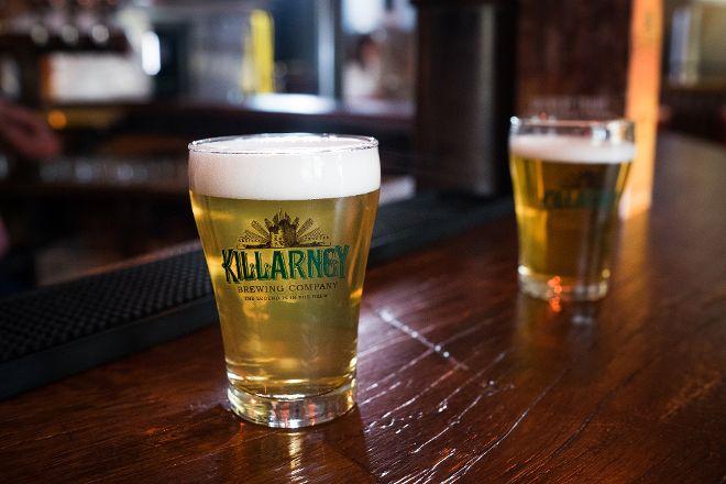 Killarney Brewing Company, Killarney, Ireland