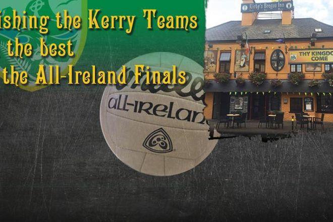 Kirby's Brogue Inn, Tralee, Ireland