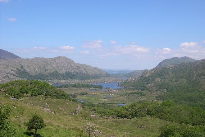 Ladies' View, Killarney, Ireland