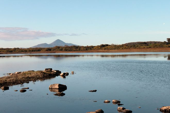 Lake Lannagh Hiking Trails, Castlebar, Ireland