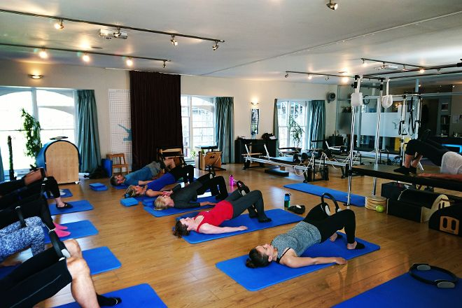Live & Breathe Pilates, Dublin, Ireland