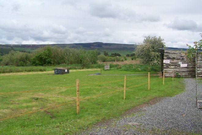 Lough Bo Shooting Centre, Sligo, Ireland