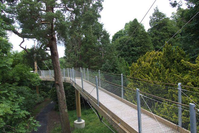 Lough Key Forest and Activity Park, Boyle, Ireland