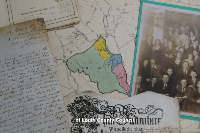 Louth County Archives Service, Dundalk, Ireland