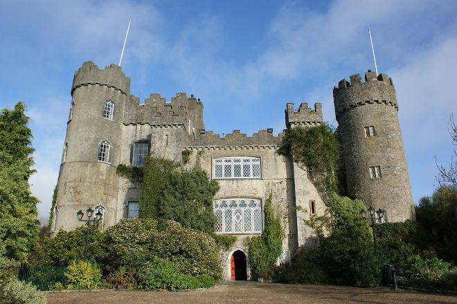 Malahide Castle, Malahide, Ireland