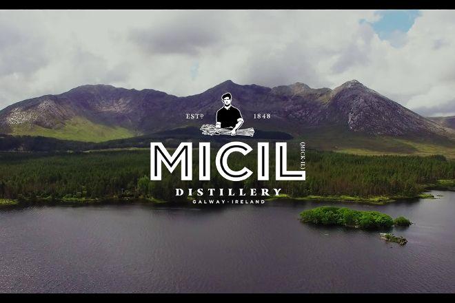 Micil Distillery, Galway, Ireland