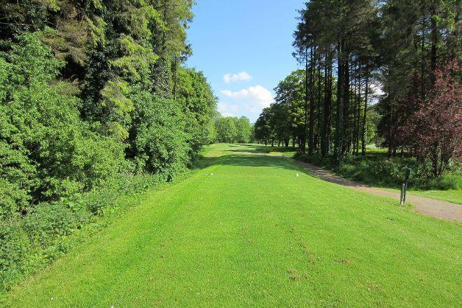 Mitchelstown Golf Club, Mitchelstown, Ireland