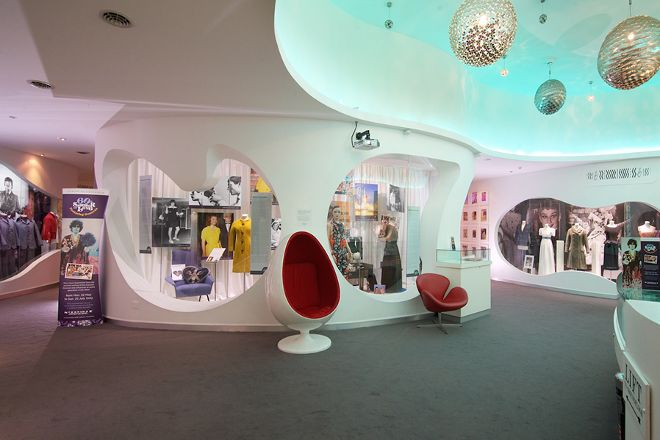 Museum of Style Icons (M.O.S.I), Kildare, Ireland