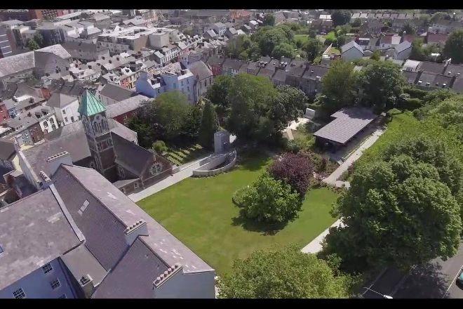 Nano Nagle Place, Cork, Ireland